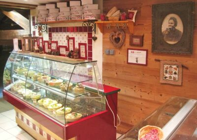 L'épicerie de Mamie Tartiff - Les tartiflettes