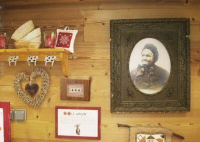 L'épicerie de Mamie Tartiff - détails